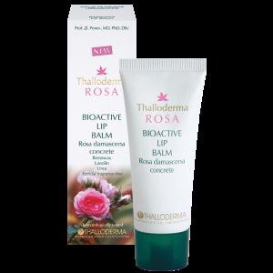 Nestinarka - BioActive læbepomade med rosenolie
