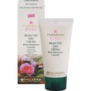 Bioaktive day cream rosa